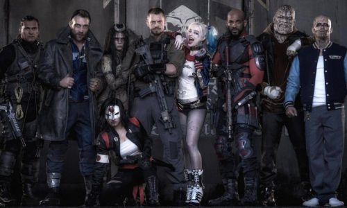 The villains joining The Suicide Squad sequel, Dave Bautista possibly playing Peacemaker