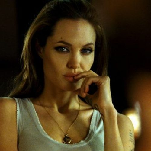 Angelina Jolie in talks for Marvel's The Eternals