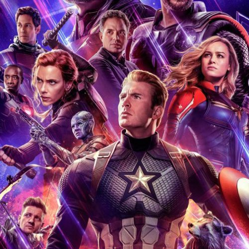 Avengers: Endgame is now certified fresh with 97% on Rotten Tomatoes