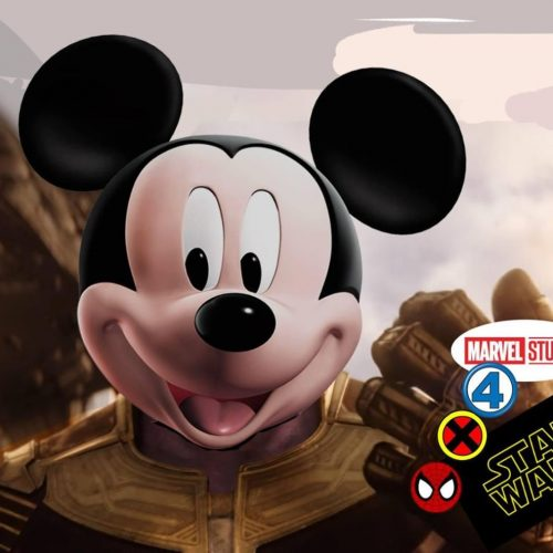 21st Century Fox announces Disney acquisition is now complete