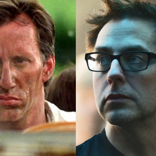James Woods upset over James Gunn returning for Guardians of the Galaxy Vol 3