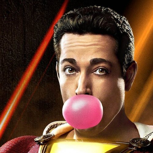 Warner Bros brings Shazam!, Pokemon, Batman Beyond to SDCC