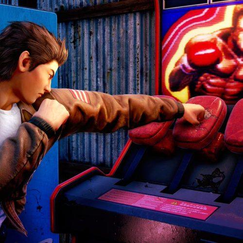New Shenmue 3 trailer features better animation… but could still be improved
