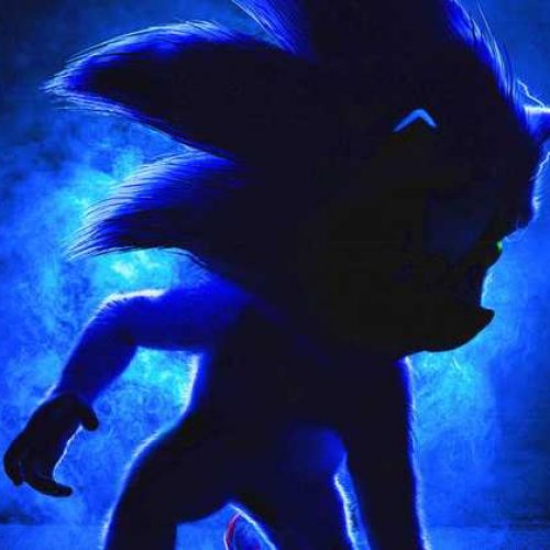 Sonic The Hedgehog trailer arrives full speed!