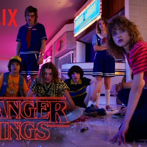 Stranger Things Season 3 trailer takes us to the summer of the '80s