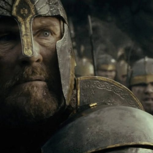 Amazon's The Lord of the Rings series may follow the rise and fall of Númenor