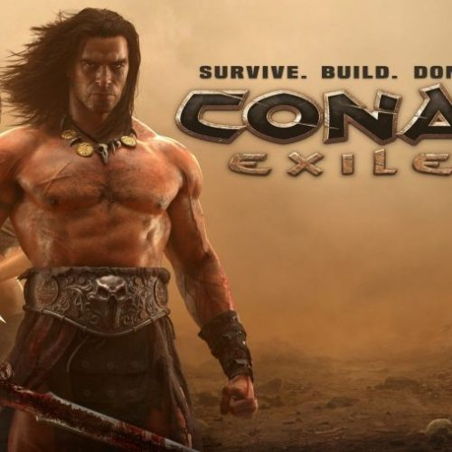 April's PS Plus free games include Conan Exiles