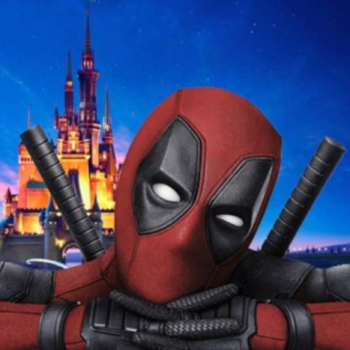 Deadpool's Ryan Reynolds responds to completion of Disney and Fox deal