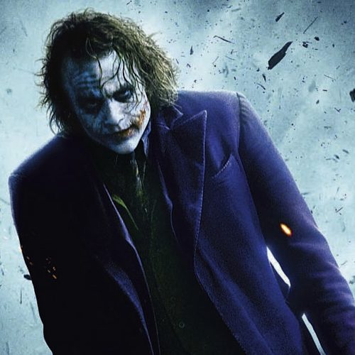 The Dark Knight Trilogy heading back to theaters
