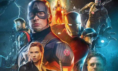 Avengers: Endgame presales beat Aquaman, The Last Jedi, Infinity War and Captain Marvel combined