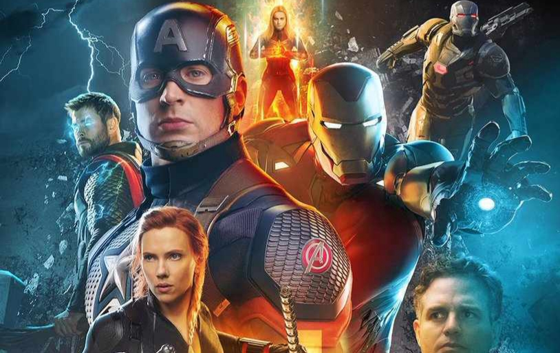 Avengers: Endgame Director Clarifies Statement That Title Wasn't Spoken In Infinity War