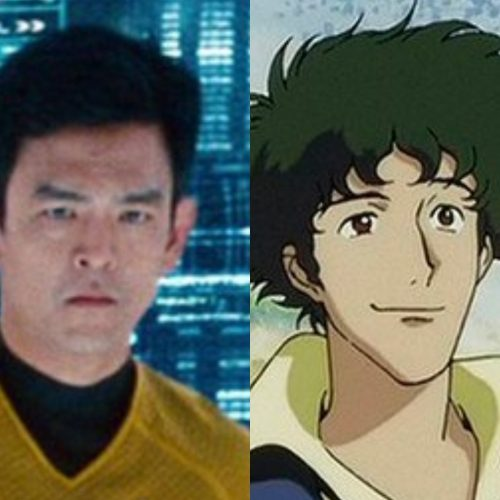 John Cho to play Spike in Netflix's Cowboy Bebop series