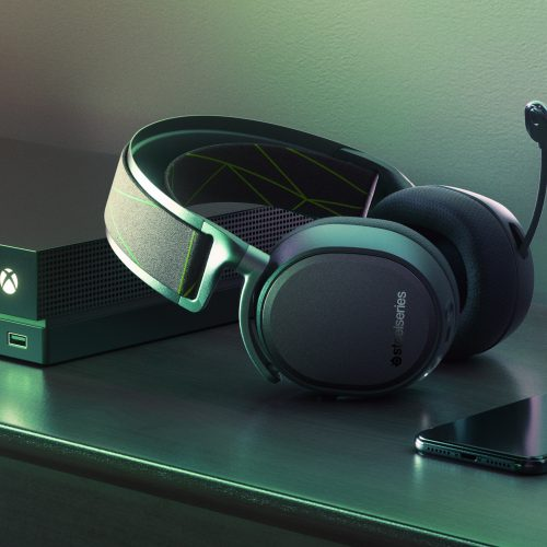 Steelseries changes Xbox One gaming forever with new Arctis 9X