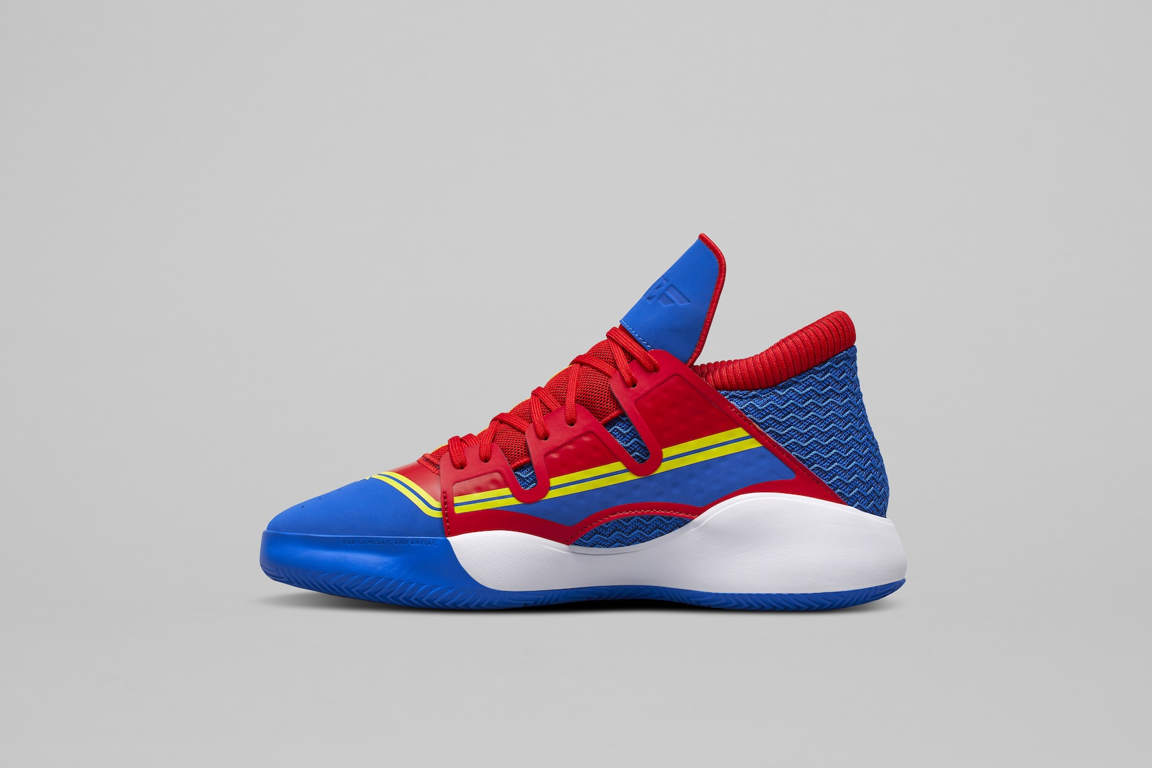 4457c4e4 Marvel-inspired Adidas shoes coming in April and include Iron Man ...