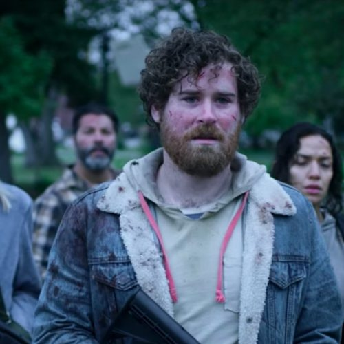 Netflix's zombie series Black Summer is suspenseful horror with gruesome deaths