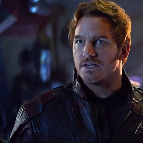 Chris Pratt says Disney bringing James Gunn back for Guardians of the Galaxy Vol. 3 is 'the right move'