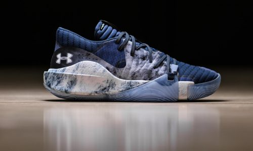 Under Armour and Mortal Kombat 11 team up for Sub-Zero shoe