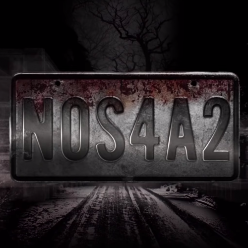 AMC premieres first trailer for NOS4A2 at WonderCon