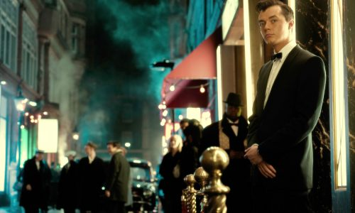 Pennyworth, the series about Batman's butler, to premiere in July, plus new trailer released