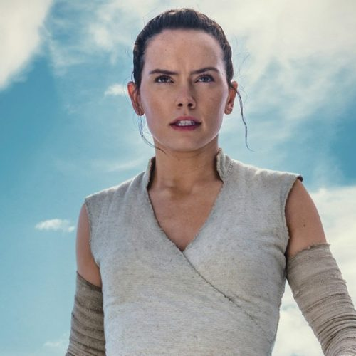 J.J. Abrams says there's more story to Rey's parents in Star Wars: The Rise of Skywalker