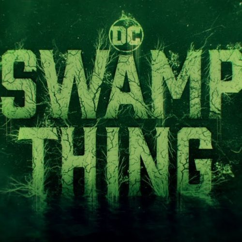 DC Universe's Swamp Thing teaser trailer released after reports of reduced episodes