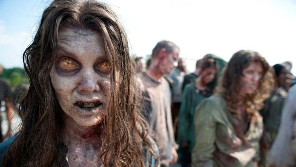 The Walking Dead Zombies AMC The Walking Dead spinoff series