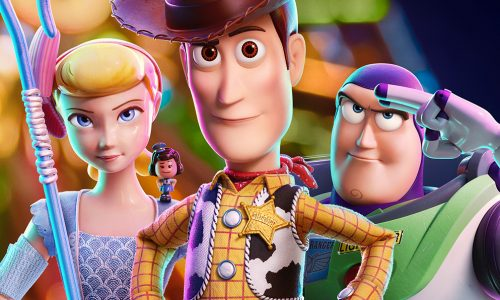 Toy Story 4 gets a final poster and new TV spot