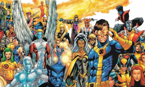 Marvel's Kevin Feige says 'it'll be a while' until we see X-Men in MCU