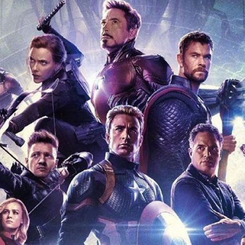 Avengers: Endgame is first film ever to reach $1 billion during worldwide box office opening