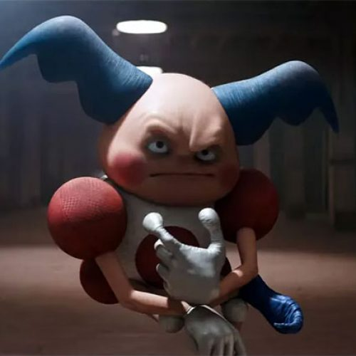 CinemaCon 2019: Mr. Mime gets 'burned' in Detective Pikachu clip (footage description)