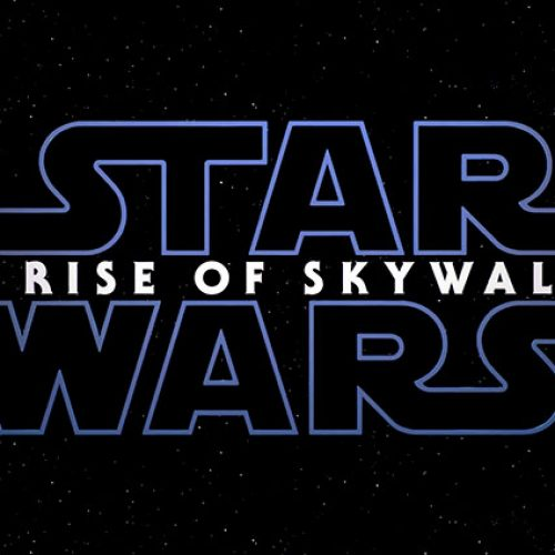 Star Wars: Episode IX teaser trailer has finally touched down