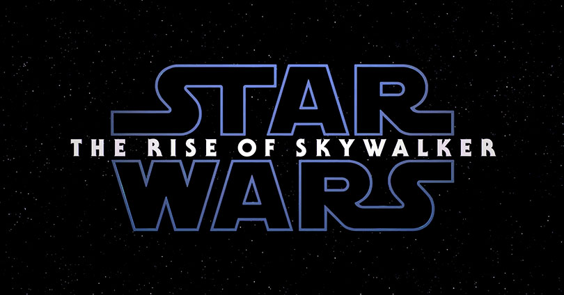 Star Wars Episode IX: The Rise of Skywalker Star Wars: The Rise of Skywalker