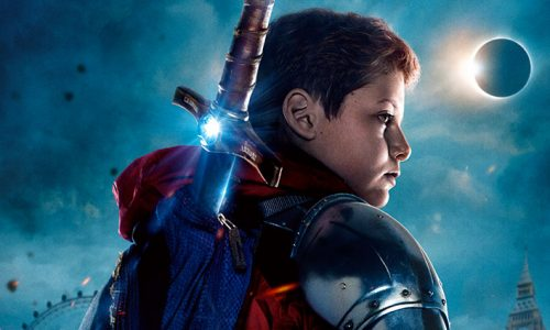 The Kid Who Would Be King – Blu-ray Review