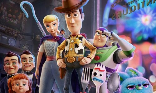 CinemaCon 2019: Woody sacrifices love and saves the day in lengthy 17-minute Toy Story 4 clip (footage description)