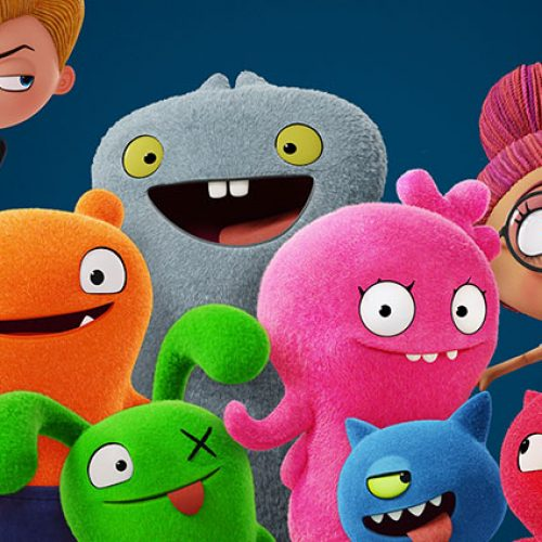 UglyDolls Review