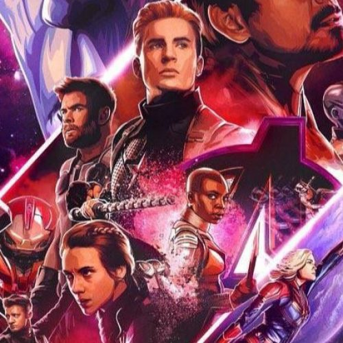 Fans are freaking out over the Avengers: Endgame leaked footage