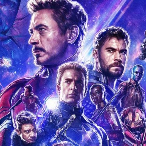 Avengers: Endgame needs $100 million more to beat Avatar's worldwide box office