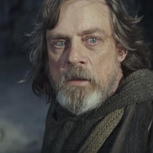 Mark Hamill says Luke Skywalker lost his virginity