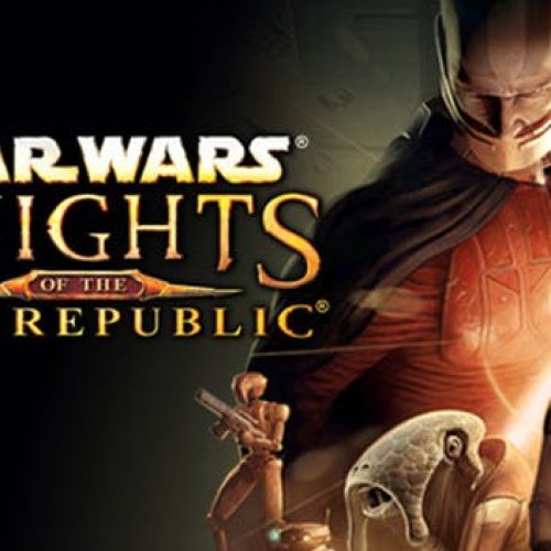 Kathleen Kennedy confirms development of Star Wars: Knights of the Old Republic