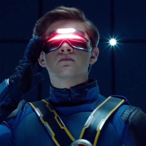 Exclusive: Tye Sheridan on Cyclops, Dark Phoenix and MCU