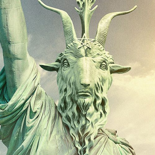 Hail Satan? Review