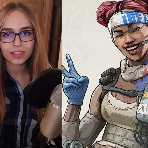 Apex Legends cosplayer banned on Twitch for blackface
