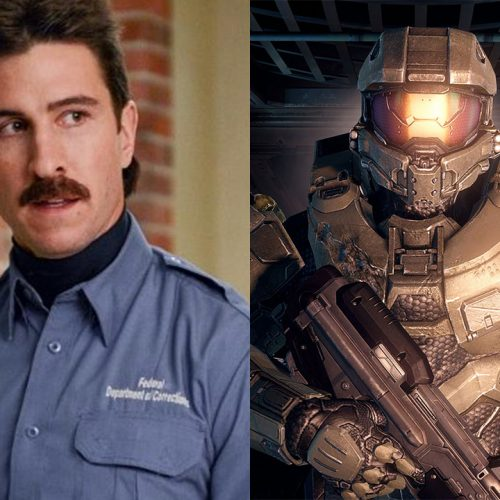 Showtime's live-action Halo series to have Pablo Schreiber as Master Chief