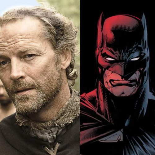 Game of Thrones' Iain Glen to join DC Universe's Titans as Bruce Wayne