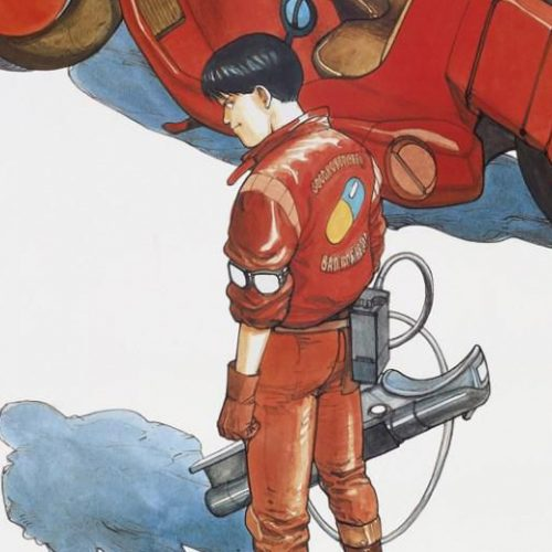 Taika Waititi's live-action Akira coming in May 2021