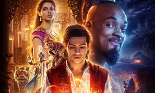 Aladdin may be getting a sequel after $1 billion box office gross