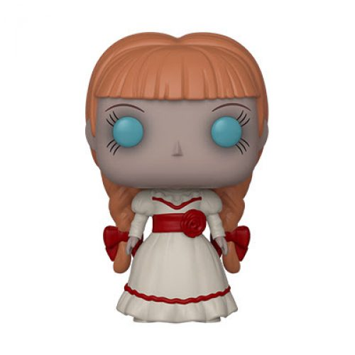 Own Annabelle as a Funko Pop! Movies Vinyl Figure