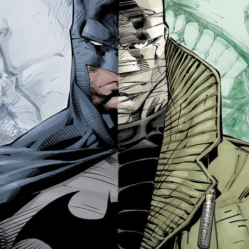 Batman: Hush gets animated movie treatment, here's the trailer
