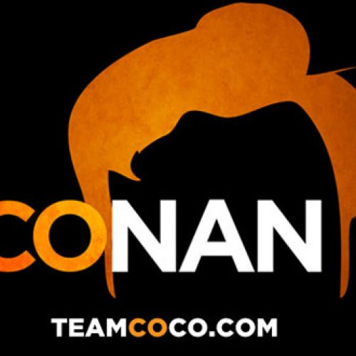 Conan O'Brien leaks return to San Diego Comic-Con 2019