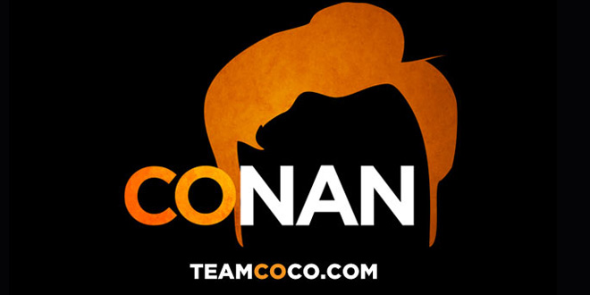 Conan sdcc team coco